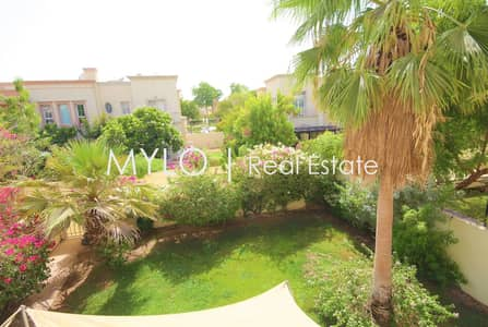 3 Bedroom Villa for Rent in The Springs, Dubai - Type 3E I Landscaped Garden I Near to Pool