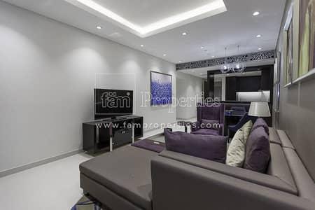 1 Bedroom Apartment for Rent in Downtown Dubai, Dubai - Breathtaking 1BR Apt in The Distinction!