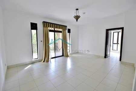 1 Bedroom Flat for Rent in Old Town, Dubai - Yansoon | 1 bed | Vacant End Sept