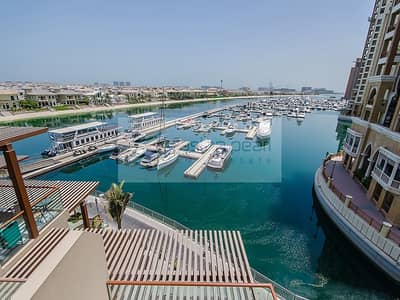 Stunning Sea View Fully Furnished Studio