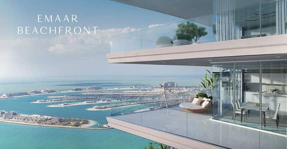 1 Bedroom Flat for Sale in Dubai Harbour, Dubai - 1 BR Apartment , Modern designed