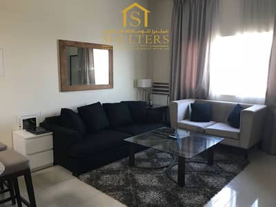 1 Bedroom Flat for Rent in Downtown Jebel Ali, Dubai - Unfurnished|open views|jebel Ali Damac Bldg