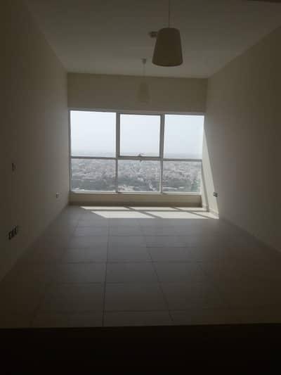 2 YRS. TOWER!!!!1 BEDROOM WITH PARKING AND GYM KHALIDIYA