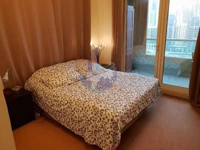 1 Bedroom Apartment for Rent in Dubai Marina, Dubai - Furnished 1 Bedroom For Rent In Marina With Full Marina View