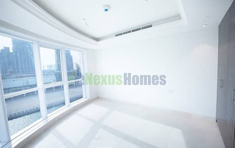 2 Bedroom Apartment for Rent in Al Reem Island, Abu Dhabi - Huge Fully Furnished 2BR with Facilities