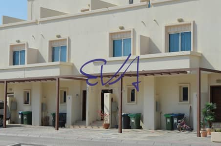 4 Bedroom Villa for Sale in Al Reef, Abu Dhabi - Ideal Investment! Cozy 4BR villa in Reef