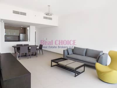 1 Bedroom Apartment for Rent in Al Sufouh, Dubai - Type B 1BR Apartment | Vacant Furnished