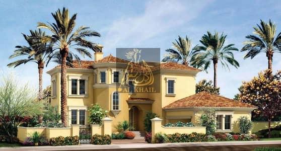 4 Bedroom Villa for Sale in Umm Al Quwain Marina, Umm Al Quwain - Elegant 4BR Villa for sale in Umm Al Quwain Marina | Flexible Payment Plan | Ready to Move