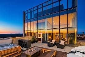 3 Bedroom Flat for Sale in Downtown Dubai, Dubai - 3BR BELLEVUE TOWER 2