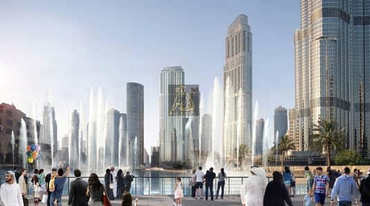 1 Bedroom Flat for Sale in Downtown Dubai, Dubai - Exquisite 1BR Apartment for sale in Downtown Dubai | Flexible Payment Plan | Stunning Views of Burj Khalifa
