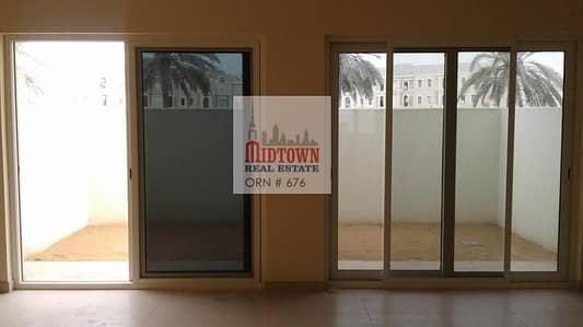 3 Bedroom Villa for Rent in International City, Dubai - HOT DEAL WARSAN VILLA IN IC SINGAL ROW ONLY 85000