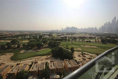 Stunning 2 bed - VOT - Golf Marina Views