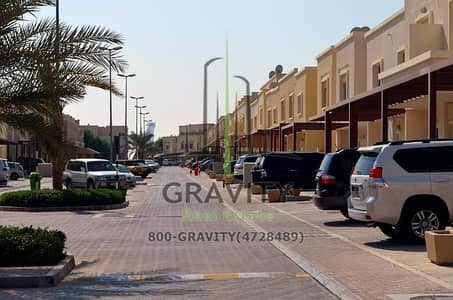 5 Bedroom Villa for Sale in Al Reef, Abu Dhabi - Hot deal! 5 bedroom Single Row Villa in Arabian Village Al Reef