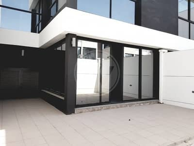 3 Bedroom Villa for Rent in Al Salam Street, Abu Dhabi - Magnicifent FAYA Villa in Bloom Gardens