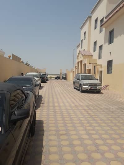 3 Bedroom Apartment for Rent in Shakhbout City (Khalifa City B), Abu Dhabi - Spacious flat 3 bedroom  hall for rent in khalifa city (B) good location