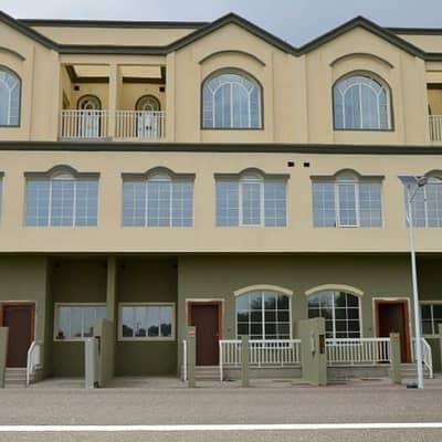 3 Bedroom Villa for Sale in Ajman Uptown, Ajman - villa located of main sheikh Mohammad bin zayed road Ajman uptown