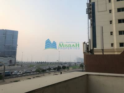 Office for Rent in Al Qusais, Dubai - Fully Fitted office 1197sq.ft with Free Parking near LuLu Hyper Market or Stadium Metro