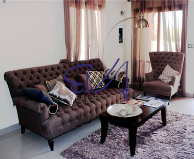 2 Bedroom Villa for Rent in Hydra Village, Abu Dhabi - Hot Deal! Extensive 2 BR villa in Zone 8