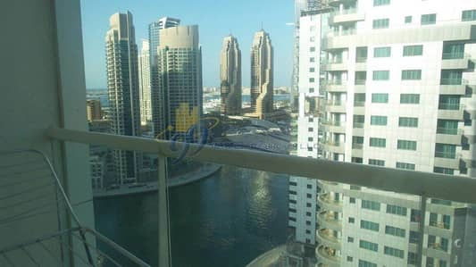 Studio for Sale in Dubai Marina, Dubai - Fully Furnished Studio