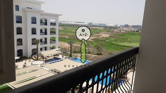 2 Bedroom Apartment for Rent in Yas Island, Abu Dhabi - HOT DEAL. Amazing 2B W/ Golf & Pool View.