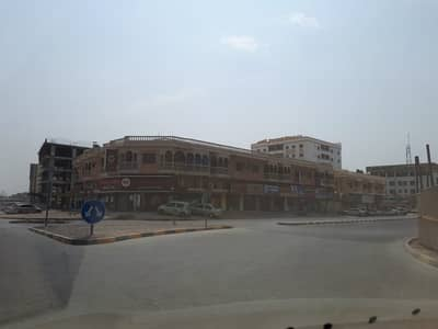 Plot for Sale in Al Manama, Ajman - Land/Plot for Sale in Al Jurf back side china mall, Ajman | 12063 Sqf.