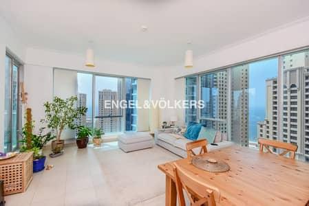 1 Bedroom Flat for Sale in Dubai Marina, Dubai - Marina Views|Exclusive|High End Finishing