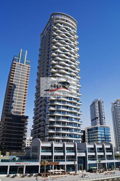 2 Bedroom Flat for Rent in Dubai Marina, Dubai - Marina View Two bedroom for Rent