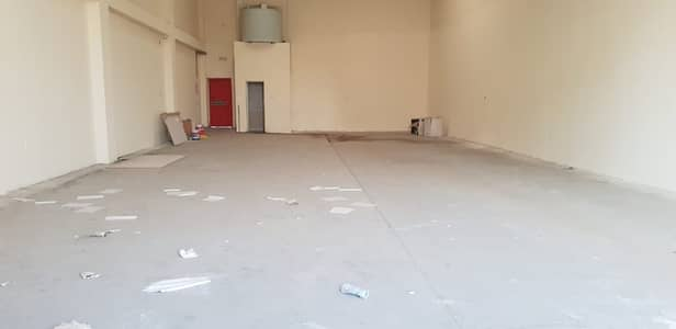 Warehouse for Rent in New Industrial City, Ajman - 2800 Sqft Warehouse Available For Rent in Ajman Al Jurf Area