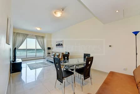 Furnished w/ Balcony Lakepoint Jumeirah Lake Towers