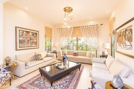4 Bedroom Townhouse for Sale in Mudon, Dubai - Large Plot|Type A|Parking Facing|Vacant|