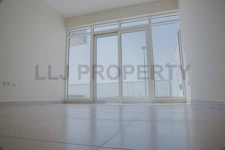 Largest Outdoor Terrace! 1 Bed : Al Raha Beach *Brand New*