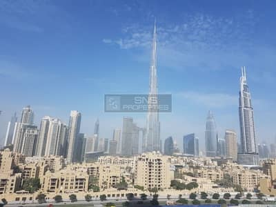 2 Bedroom Apartment for Sale in Downtown Dubai, Dubai - Amazing Scenery - 2BR in The Distinction