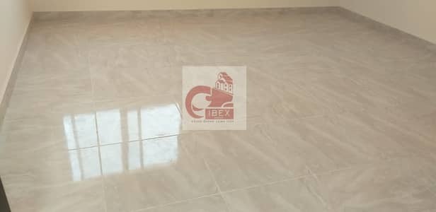 1 Bedroom Apartment for Rent in Muwailih Commercial, Sharjah - Brand New 1-BHK Available With 2- washRoom Just In 26-K Central Ac Good location muwaileh