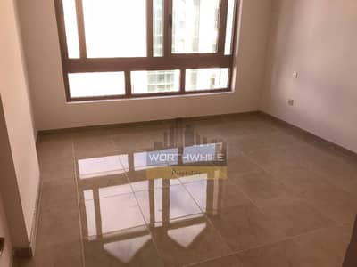Neat and very clean 3 BR with fitted wardrobe is available for rent only at AED 85k in Khalidiyah