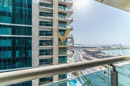 1 BED APT IN PRINCESS TOWER (DUBAI MARINA) FOR SALE