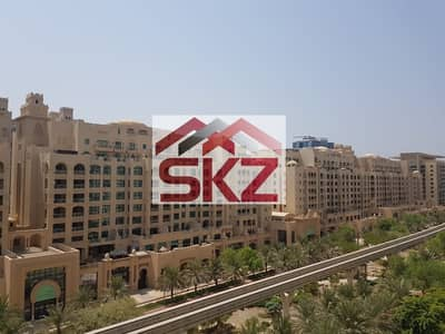 AMAZING 1 BED ROOMS  AT  PALM  JUMEIRAH