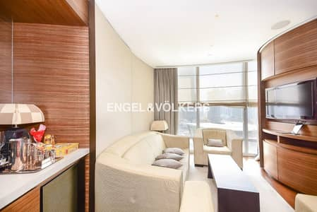 1 Bedroom Apartment for Sale in Downtown Dubai, Dubai - Vacant|Fountain View | Exclsuive Keys with Me