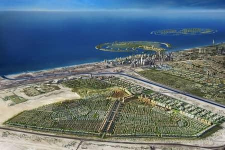 Mixed Use Land for Sale in Al Furjan, Dubai - Mixed Use PLOT for sale n Al Furjan
