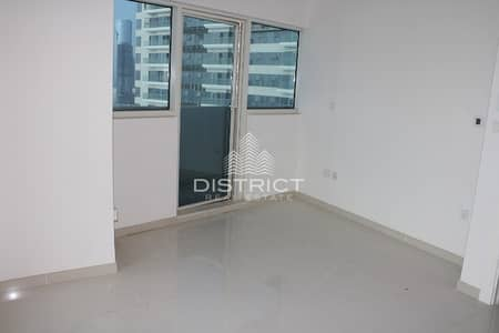 2 Bedroom Apartment for Rent in Al Reem Island, Abu Dhabi - Vacant - Lovely 2BR Apartment  in Marina Bay
