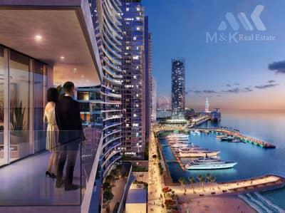 شقق في دبي مارينا 2 غرف 2100000 درهم - 3009809