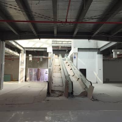 Building for Rent in Al Manakh, Sharjah - BrandNewMallForRentInAlManakhSharjah