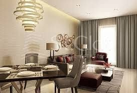 1 Bed Apt in Dubai South with 30 % ROI