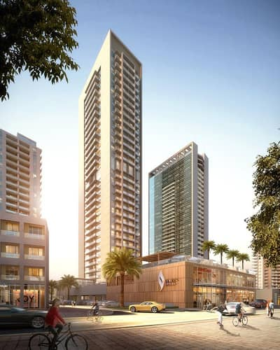شقة في برج استوديو ون دبي مارينا 1 غرف 961000 درهم - 3474621