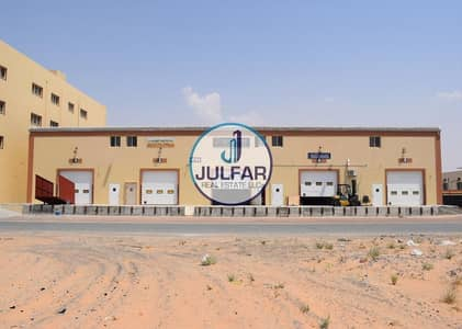 Warehouse for Rent in Industrial Area, Umm Al Quwain - Spacious Warehouse for RENT in Umm Al Quwain