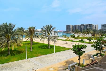3 Bedroom Townhouse for Sale in Al Raha Beach, Abu Dhabi - Astonishing! 3 Maids Room TH in Al Zeina Al Raha Beach