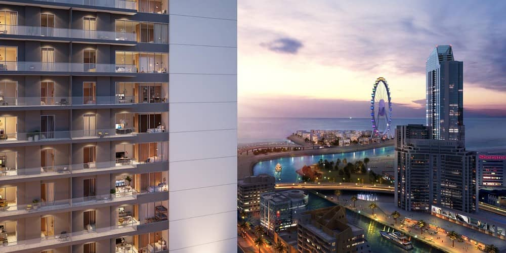 Stunning 1 Bedroom for Investment in Studio One