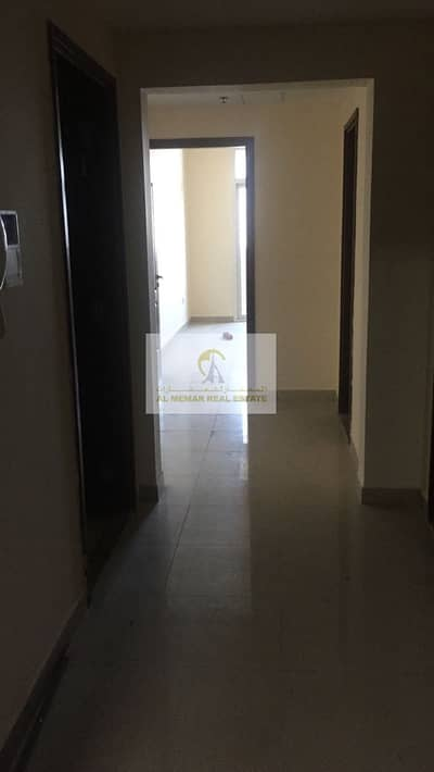 1 Bedroom Apartment for Rent in Al Majaz, Sharjah - For rent in Qasbaa one bedroom apartment