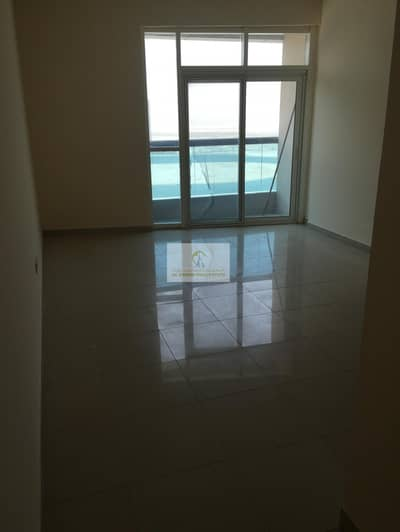 1 Bedroom Apartment for Rent in Al Majaz, Sharjah - Beautiful sea view for one bedroom flat for rent