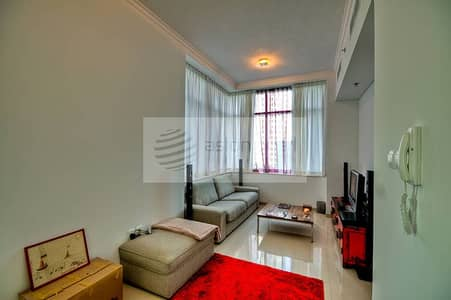 Bright 1BR Apt with Panoramic Sea View