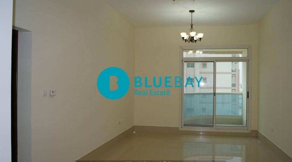 2BHK with Community View  for Rent in Al Warqaa 1